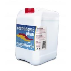 Fungistat - likvidátor...