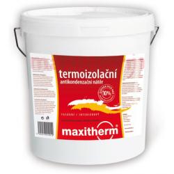 Maxitherm  - termoizolační...